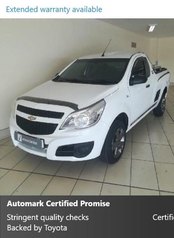 2016 Chevrolet Corsa Utility 1.4 Sport Pu Sc  Mpumalanga Ermelo_0