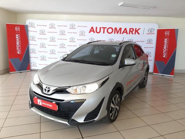 2020 Toyota Yaris 1.5 Cross 5-Door Mpumalanga Ermelo_0