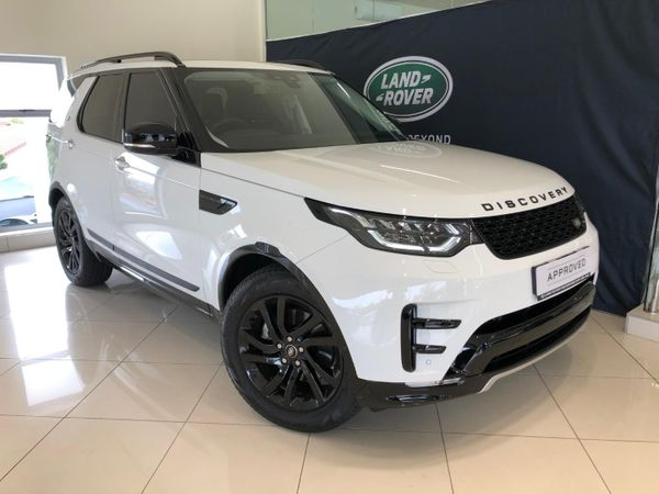 2020 Land Rover Discovery TD6 Landmark Edition Gauteng Four Ways_0