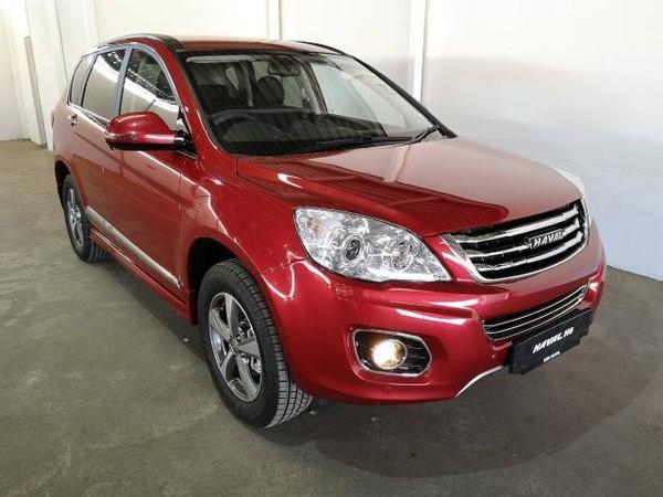 2020 Haval H6 1.5T Luxury Gauteng Pretoria_0
