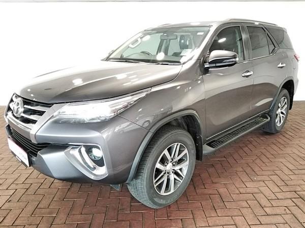 2019 Toyota Fortuner 2.4GD-6 RB Auto Kwazulu Natal Umhlanga Rocks_0