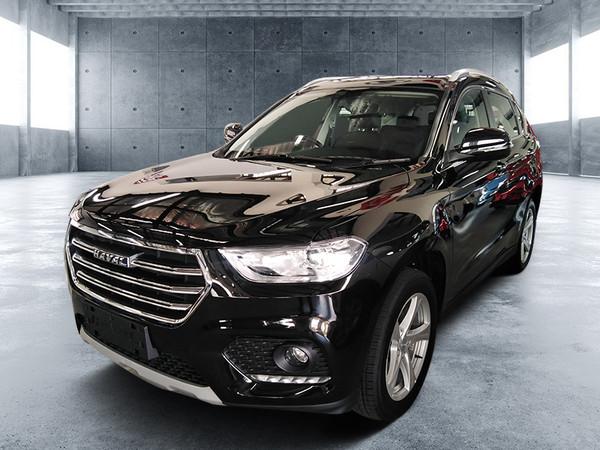 2020 Haval H2 1.5T Luxury Auto Kwazulu Natal Pinetown_0