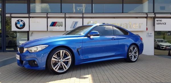 2014 BMW 4 Series 435i Coupe Auto Gauteng Roodepoort_0