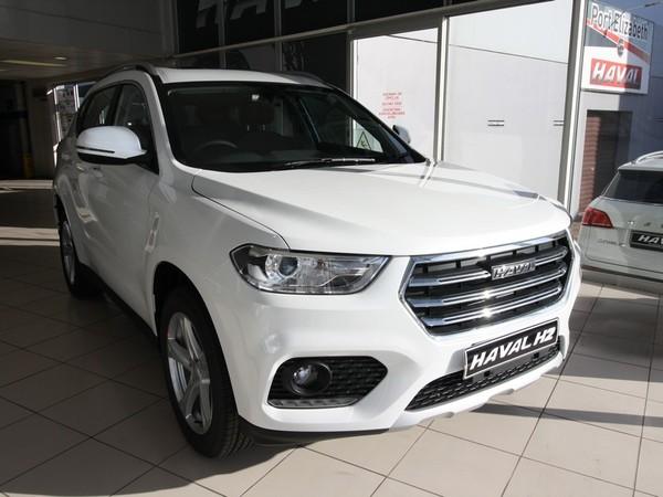 2019 Haval H2 1.5T Luxury Auto Eastern Cape Port Elizabeth_0