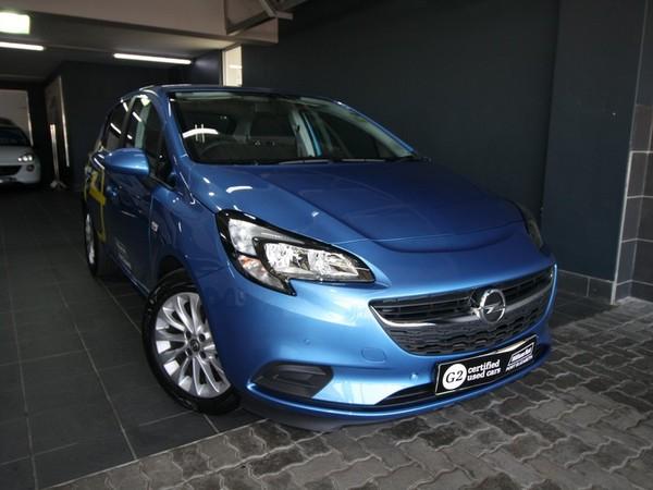2020 Opel Corsa 1.0T Ecoflex 120 Year ED Eastern Cape Port Elizabeth_0