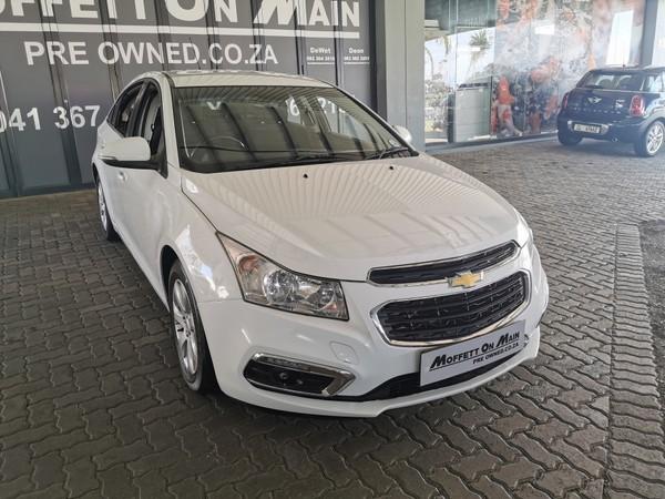 2016 Chevrolet Cruze 1.6 LS Eastern Cape Port Elizabeth_0