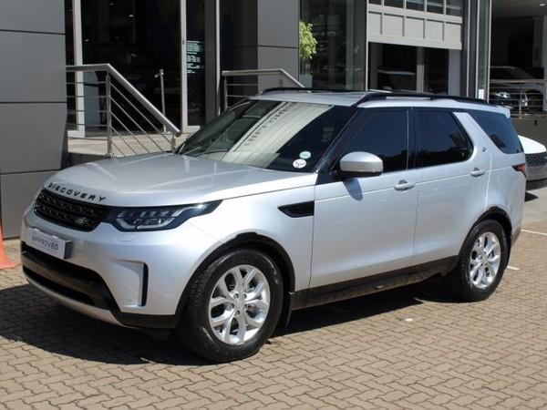 2019 Land Rover Discovery 3.0 TDV6 SE Kwazulu Natal Hillcrest_0