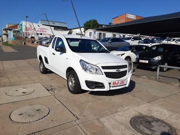 2013 Chevrolet Corsa Utility 1.8 Sport Pu Sc  Kwazulu Natal Durban_0