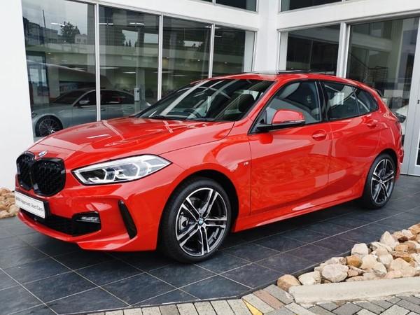 2020 BMW 1 Series 118i M Sport Auto F40 Mpumalanga Secunda_0