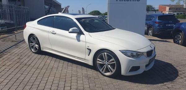 2017 BMW 4 Series Coupe M Sport Kwazulu Natal Empangeni_0
