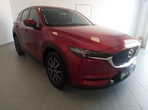 2018 Mazda CX-5 2.0 Individual Auto Western Cape Hermanus_0