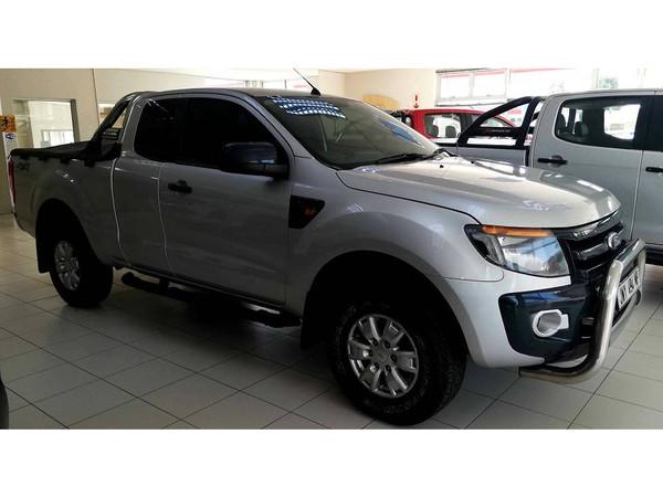 2015 Ford Ranger 3.2tdci Xls 4x4 Pu Supcab  Mpumalanga Secunda_0