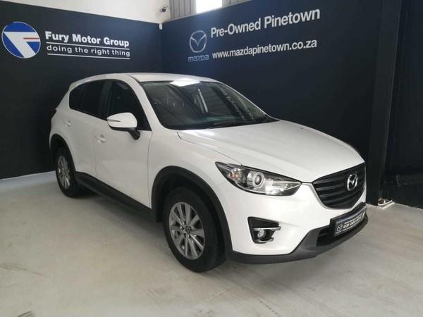 2016 Mazda CX-5 2.0 Active Auto Kwazulu Natal Pinetown_0