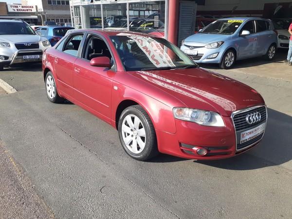 2005 Audi A4 2.0 b7  Kwazulu Natal Durban_0