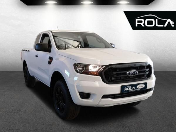 2020 Ford Ranger 2.2TDCi XL PU SUPCAB Western Cape Caledon_0