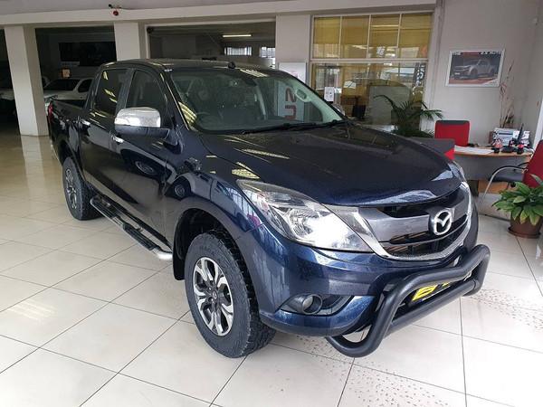 2017 Mazda BT-50 3.2 TDi SLE 4X4 Double Cab Bakkie Mpumalanga White River_0