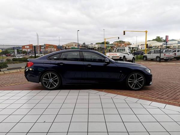 2019 BMW 4 Series 420i Gran Coupe M Sport Mpumalanga Nelspruit_0