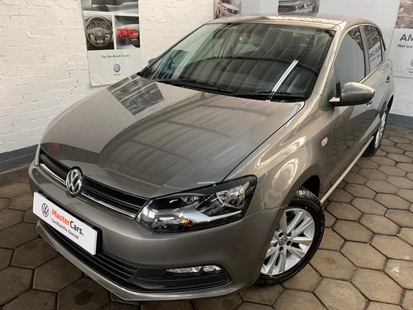 2020 Volkswagen Polo Vivo 1.6 Comfortline TIP 5-Door Kwazulu Natal Durban_0