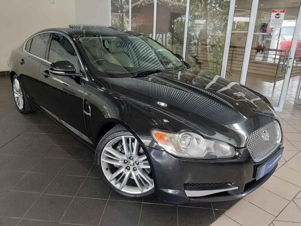 2011 Jaguar XF 3.0d S Premium Luxury  Gauteng Midrand_0