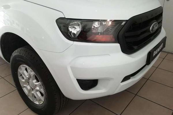 2020 Ford Ranger 2.2TDCi XL Double Cab Bakkie Eastern Cape East London_0