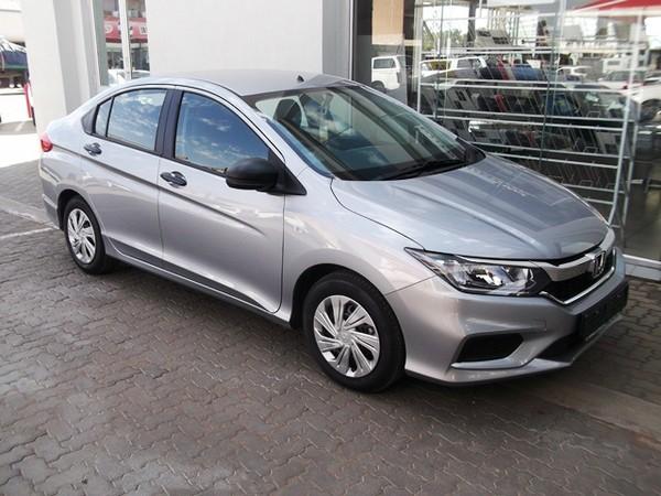 2019 Honda Ballade 1.5 Trend Northern Cape Kimberley_0