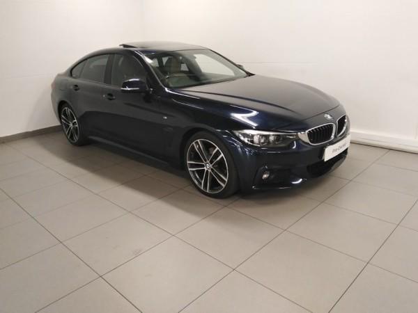 2019 BMW 4 Series 420i Gran Coupe Gauteng Midrand_0
