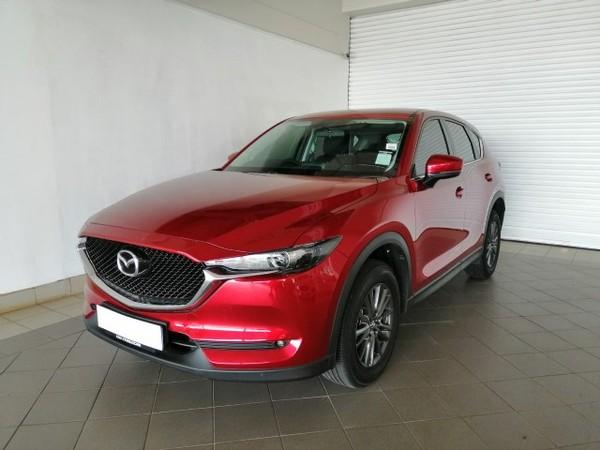 2020 Mazda CX-5 2.0 Active Auto Kwazulu Natal Umhlanga Rocks_0