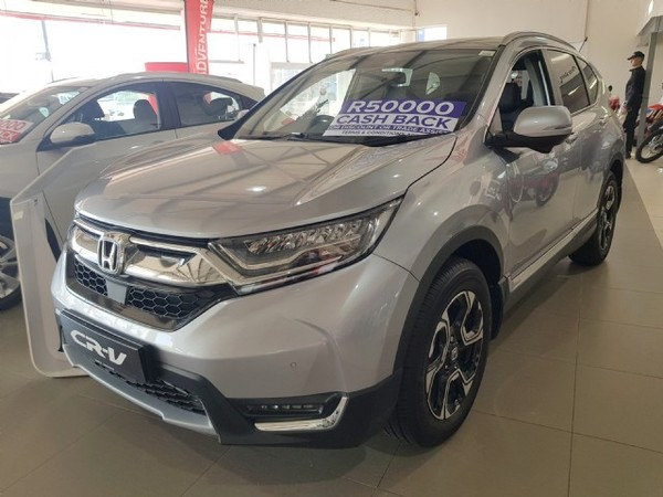 2020 Honda CR-V 1.5T Exclusive AWD CVT Kwazulu Natal Umhlanga Rocks_0