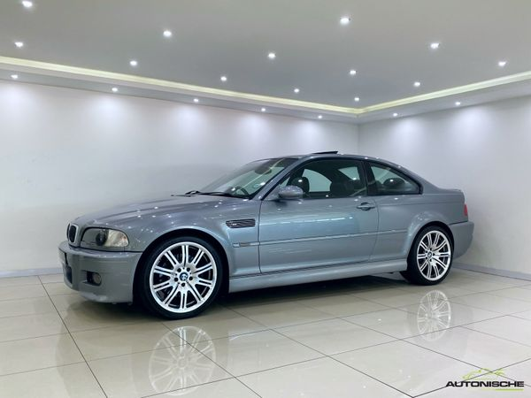 2004 BMW M3 e46  Kwazulu Natal Durban_0