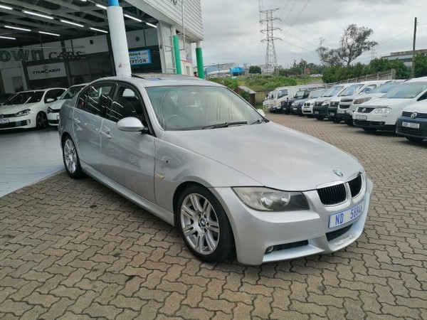 2008 BMW 3 Series 320i At e90  Kwazulu Natal Pinetown_0