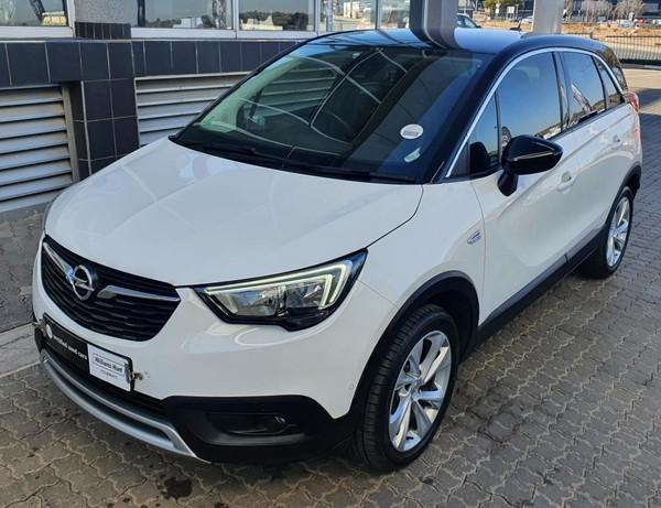 2018 Opel Crossland X 1.2T Cosmo Auto Gauteng Sandton_0