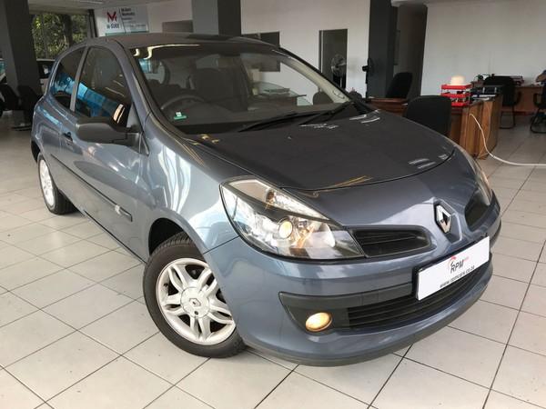 2010 Renault Clio Iii  1.6 Dynamique 3dr  Gauteng Sandton_0