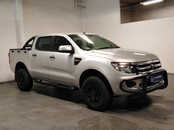 2016 Ford Ranger 2.2tdci Xls 4x4 Pudc  Kwazulu Natal Durban_0