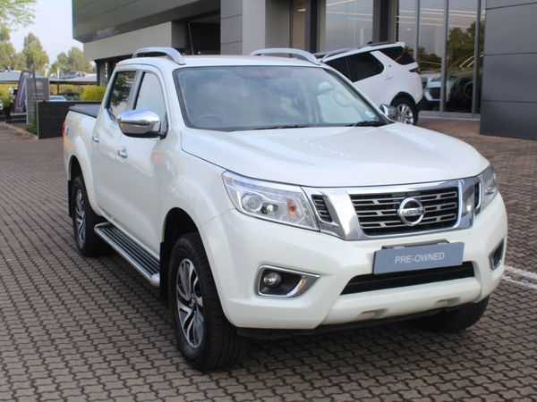 2017 Nissan Navara 2.3D LE 4X4 Auto Double Cab Bakkie Kwazulu Natal Pietermaritzburg_0