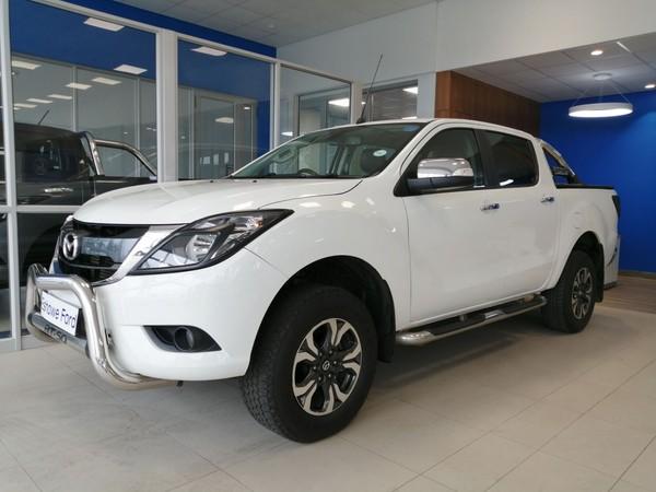 2018 Mazda BT-50 2.2 TDi SLE Double Cab Bakkie Kwazulu Natal Eshowe_0