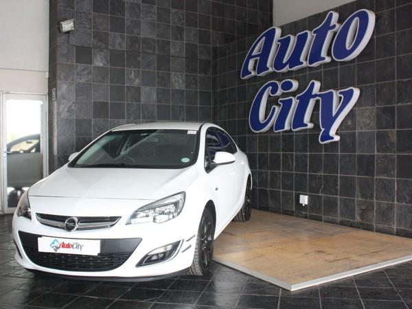 2014 Opel Astra 1.4T Essentia Gauteng Nigel_0