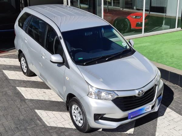 2017 Toyota Avanza 1.3 SX Gauteng Midrand_0