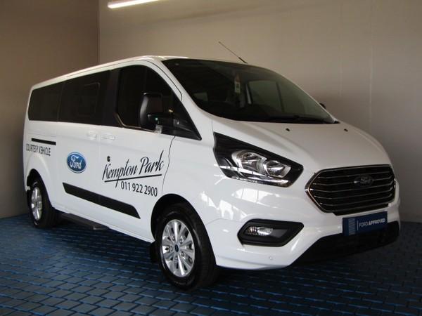 2020 Ford Tourneo Custom 2.2TDCi Ambiente LWB Gauteng Kempton Park_0