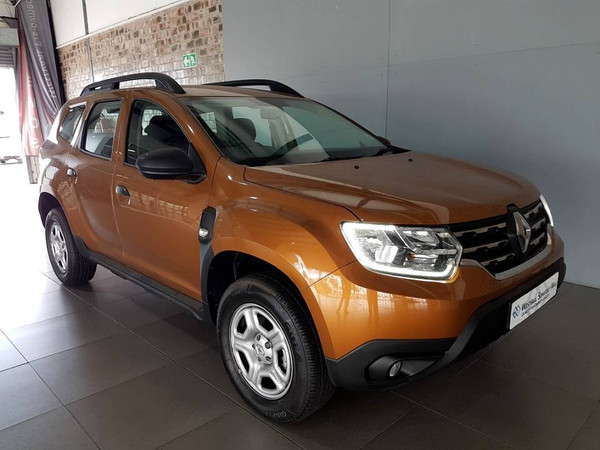 2019 Renault Duster 1.6 Expression Western Cape Somerset West_0