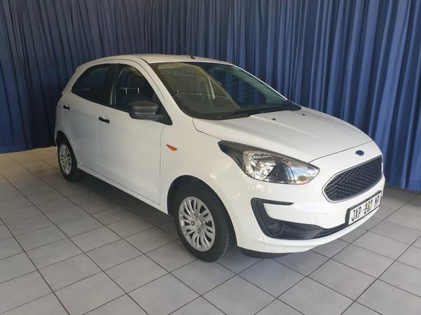 2019 Ford Figo 1.5 Ambiente Mpumalanga Standerton_0