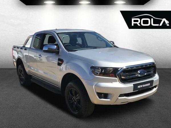 2020 Ford Ranger 2.2TDCi XLS Auto PU SUPCAB Western Cape Swellendam_0