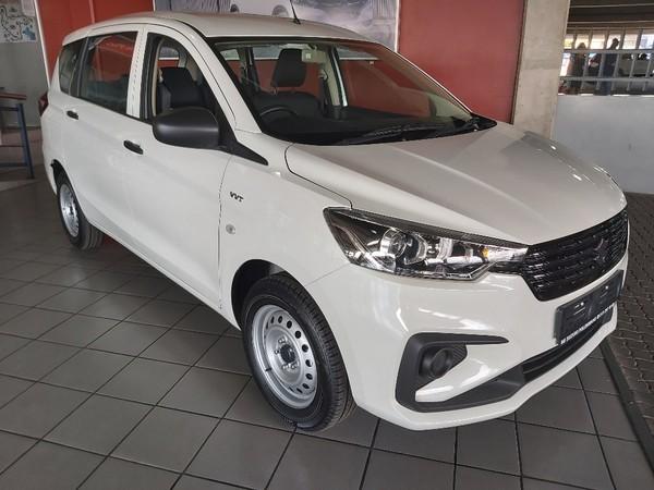 2020 Suzuki Ertiga 1.5 GA Limpopo Polokwane_0