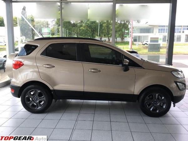 2020 Ford EcoSport 1.0 Ecoboost Trend Auto Gauteng Bryanston_0