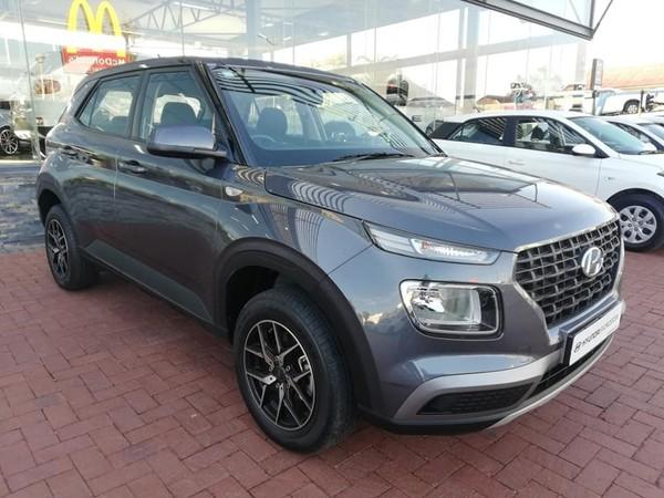 2020 Hyundai Venue 1.0 TGDI Motion DCT Western Cape Worcester_0