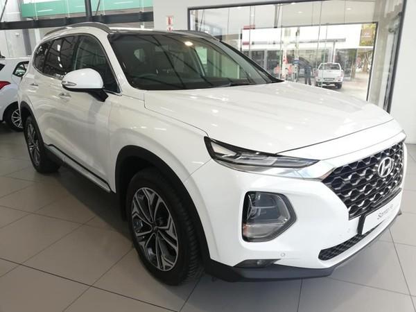 2020 Hyundai Santa Fe R2.2 AWD Elite Auto 7 SEAT Western Cape Worcester_0