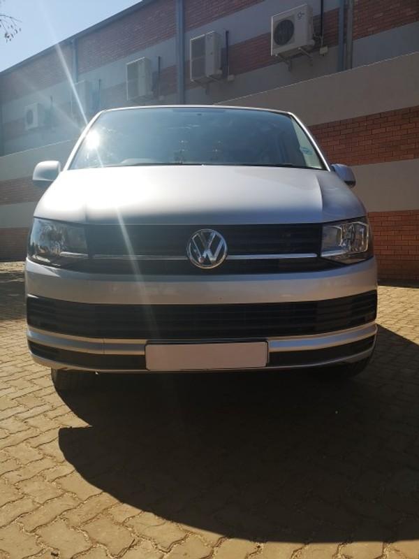 2018 Volkswagen Transporter T6 KOMBI 2.0 TDi DSG 103kw Trendline Plus Limpopo_0
