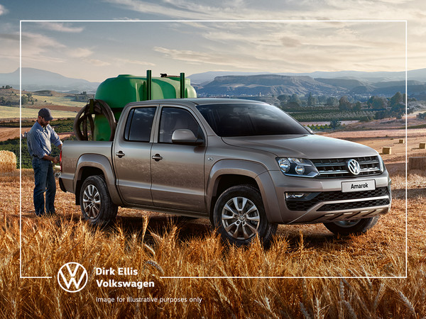 2020 Volkswagen Amarok 3.0 TDi Highline 4Motion Auto Double Cab Bakkie Eastern Cape Jeffreys Bay_0