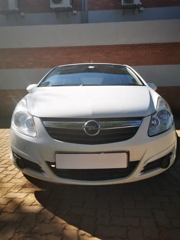 2010 Opel Corsa 1.4 Essentia 5dr  Limpopo Louis Trichardt_0