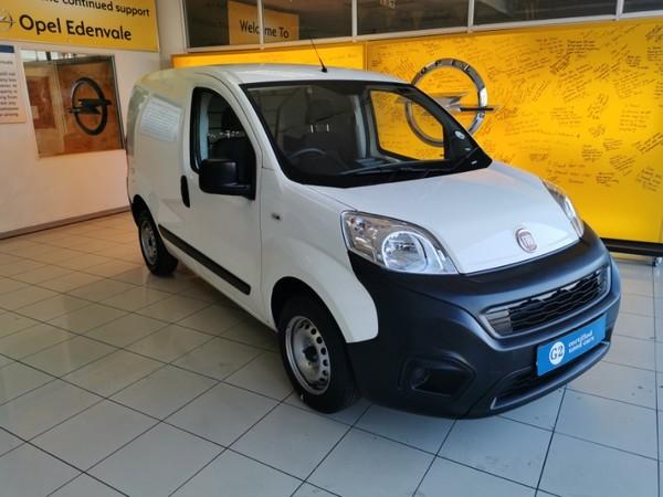 2020 Fiat Fiorino 1.4 FC PV Gauteng Edenvale_0