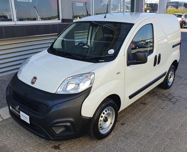 2020 Fiat Fiorino 1.4 FC PV Gauteng Sandton_0